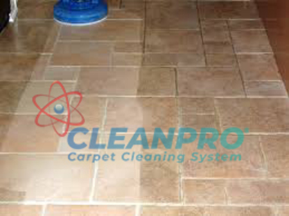 Main - TILE & GROUT CLEANING
